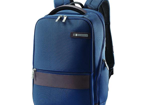 Samsonite Kombi Small Backpack Blue