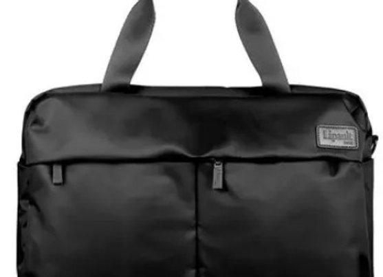 Lipault City Plume 24 Hour Bag Black