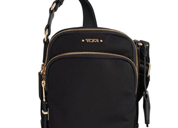 Voyageur Ruma Crossbody Backpack