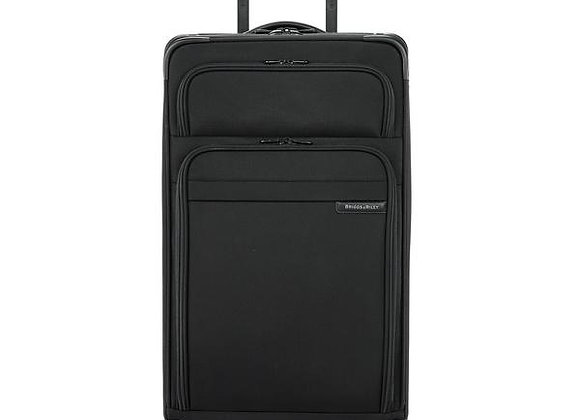 Large Expandable Trunk Spinner
