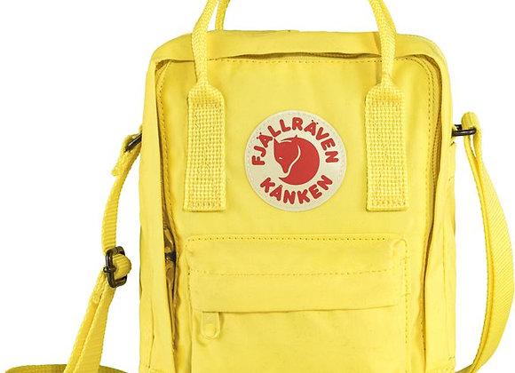 Classic Kånken Sling Backpack Corn