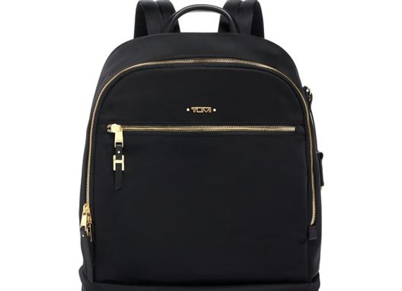 Brooklyn Double Compartment Backpack