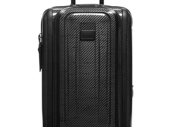 Tegra-Lite International Expandable Wheeled Carry-On