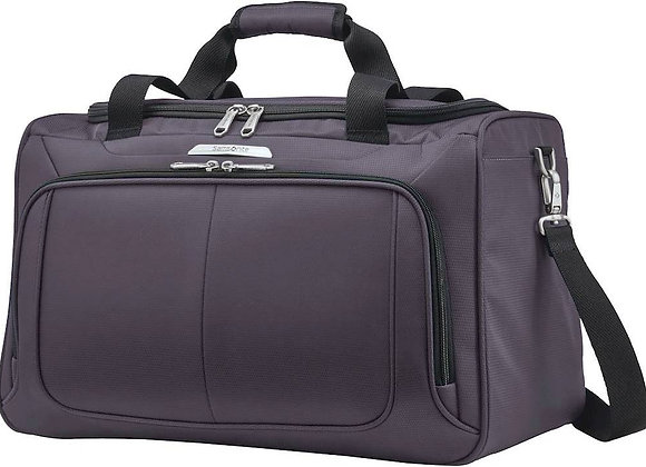 Samsonite Solyte Dlx 20 Duffle Bag Gray