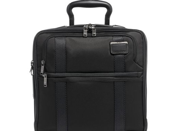 Merge Small Compact 4 Wheeled Brief