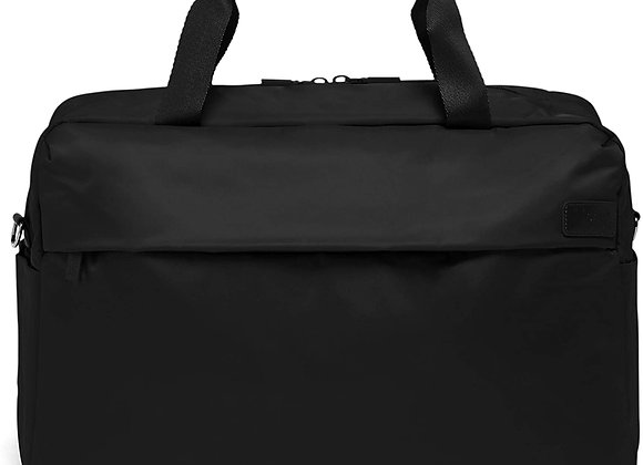 Lipault Plume Duffle Bag Black