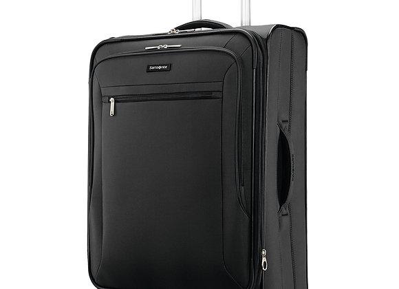 Samsonite Ascella X 25 Spinner Suitcase Black