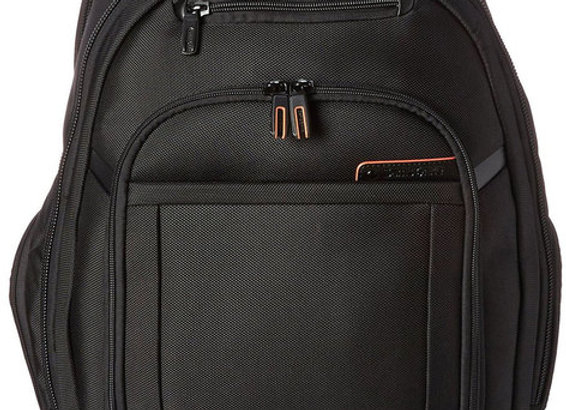 Samsonite Pro 4 Dlx Backpack PFT TSA (2 Pack)