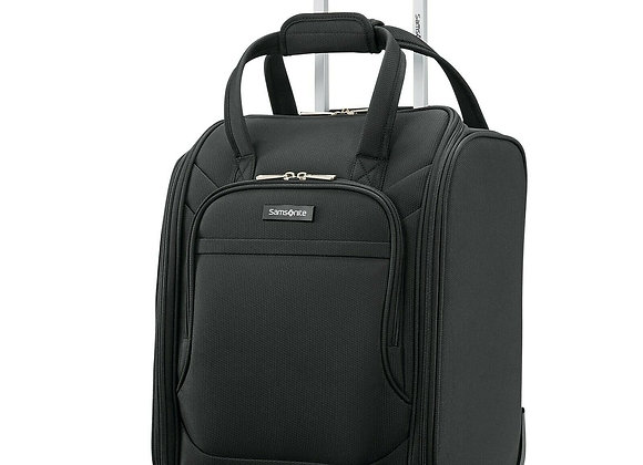 Samsonite Ascella X Wheeled Underseater Carry on Suitcase