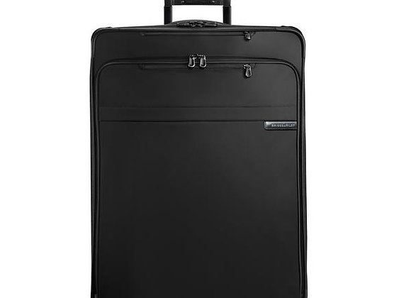 Large Expandable Two-Wheel Torq Rolling Suitcase