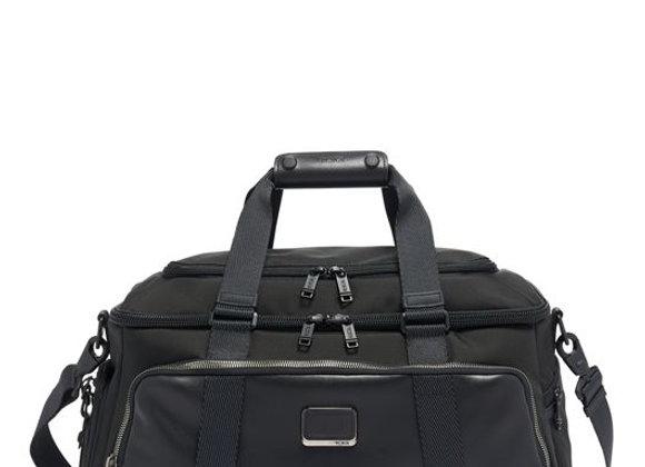 McCoy Gym Bag  Alpha