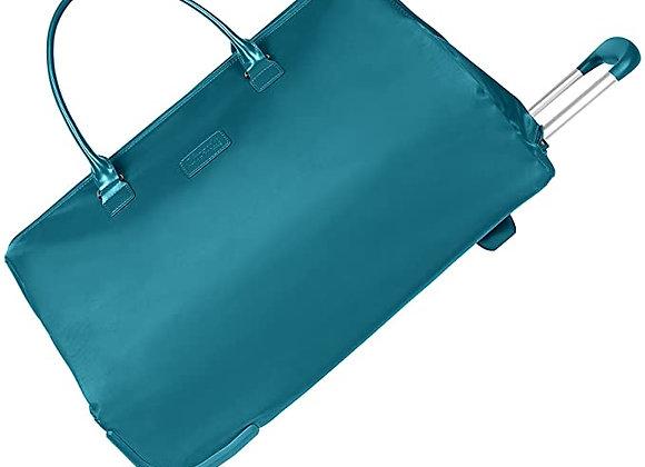 Lipault Lady Wheeled Hand Luggage Weekend Bag