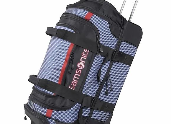 Samsonite 35 Ripstop Wheeled Duffel Bag