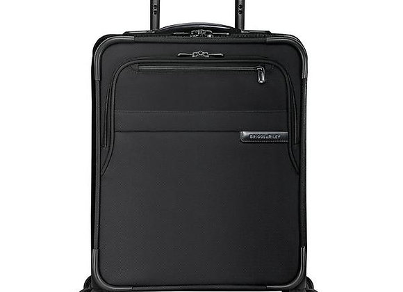 Commuter Expandable Baseline Spinner Suitcase Carry-On