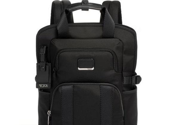 Dawson Backpack Tote