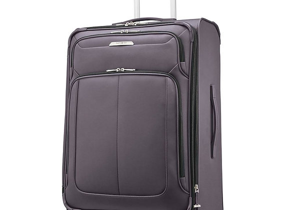 Samsonite Solyte DLX 25 Expandable Spinner Suitcase