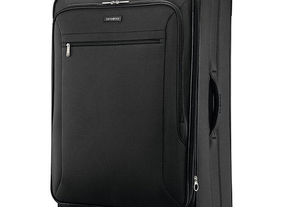 Samsonite Ascella X 29 Spinner Suitcase Black