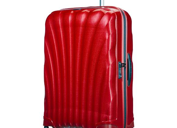 Samsonite Cosmolite 28 Hardside Spinner Red