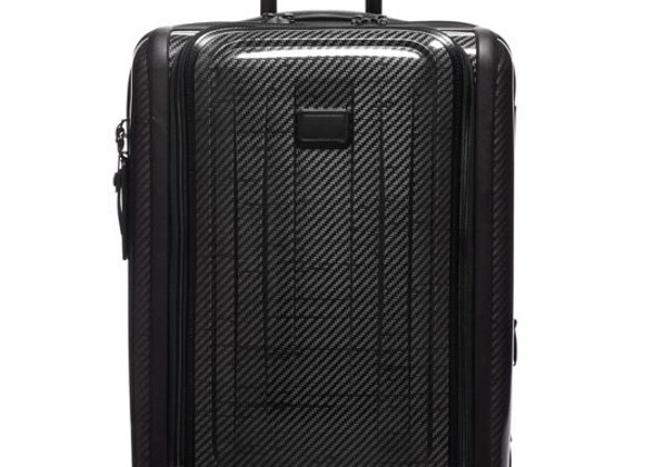 Tegra-Lite Continental Expandable Wheeled Carry-On
