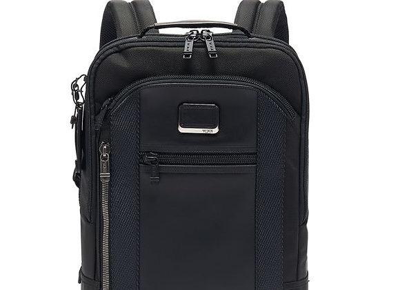 Alpha Davis Backpack