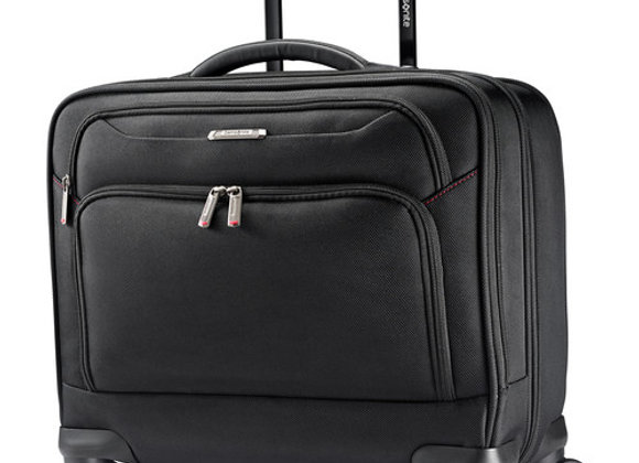 Samsonite Xenon Spinner Mobile Office with Laptop Compartment