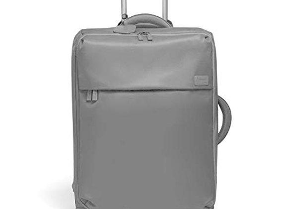 Lipault Plume Spinner 26 Bag Pearl Grey