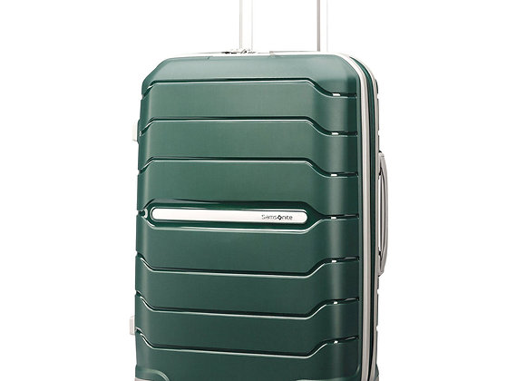 Samsonite Freeform 21 Spinner Luggage Green
