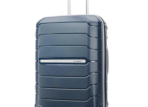 Samsonite Freeform 24 Hardside Spinner Luggage Navy