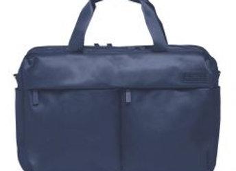 Lipault City Plume 24 Hour Bag Navy