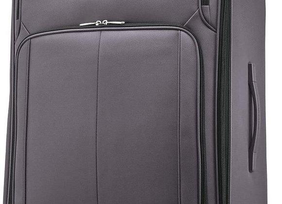 Samsonite Solyte Dlx 29 Extendable Luggage Gray