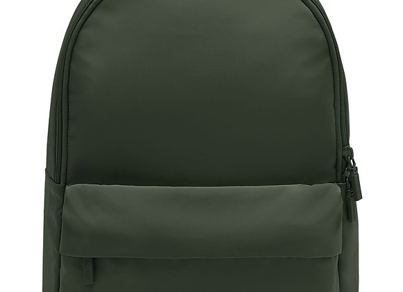 Lipault City Plume Backpack Khaki