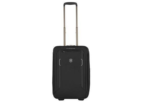 Werks Wheel Softside Frequent Flyer Carry-On 6.0 2
