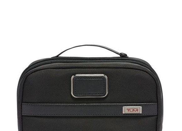 Alpha Split Travel Kit