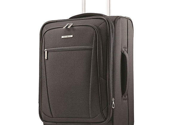 "Samsonite Ascella 19""  Expandable Suitcase Black"