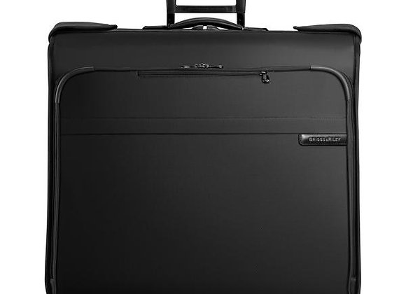 Torq Wheeled Wardrobe Bag