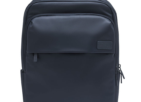 Lipault Plume Business Large Laptop Backpack Navy