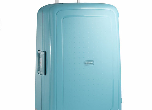 Samsonite S'cure 28 Spinner Luggage Blue