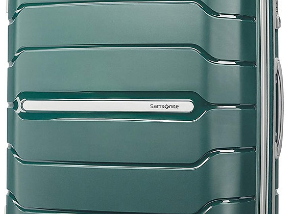 Samsonite Freeform 28 Suitcase Green