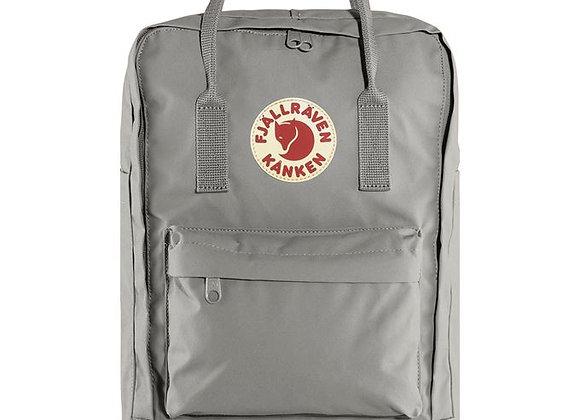 """Kånken Laptop Backpack Fog 15"""""""