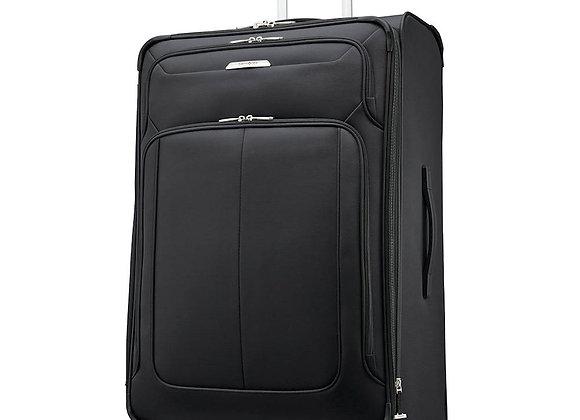 Samsonite Solyte DLX 29 Spinning Suitcase Black