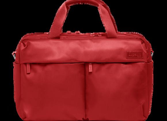 Lipault City Plume 24h Bag Cherry Red