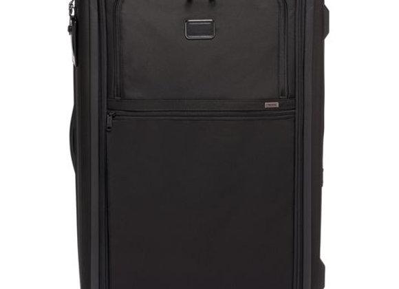 Worldwide Trip Expandable Wheeled Packing Case