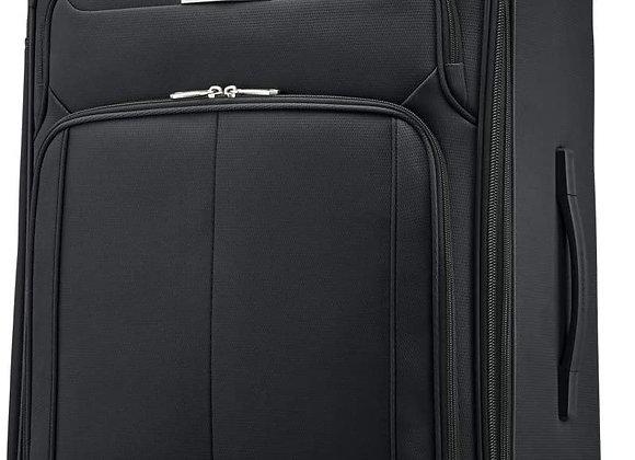 Samsonite 25 Spinner Solyte Dlx Luggage Black