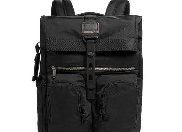 Lance Backpack Alpha