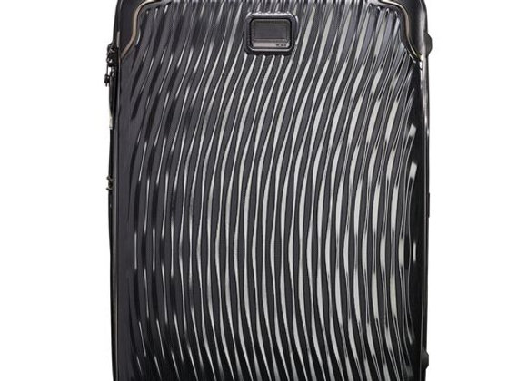 Extended Trip Packing Case Black