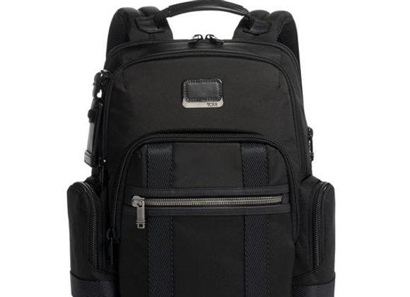 Nathan Expandable Backpack Alpha 3