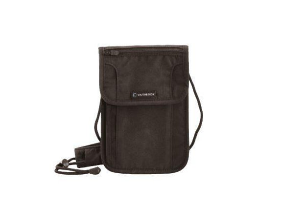 Deluxe Security Pouch with RFID Protection