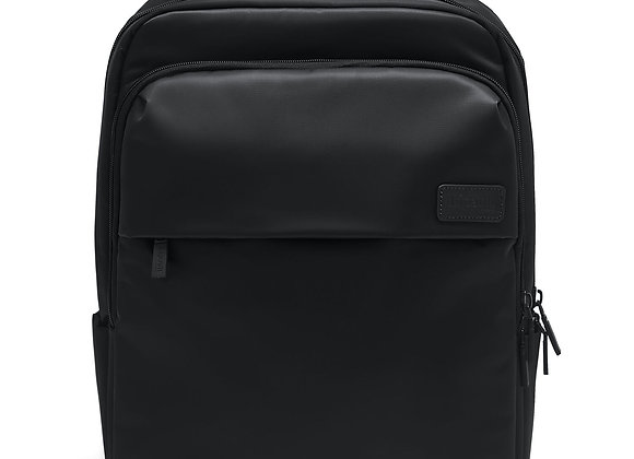 Lipault Plume Business Large Laptop Backpack Black
