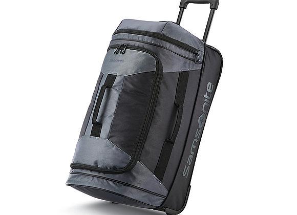 Samsonite Wheeled Duffel 22 Bag