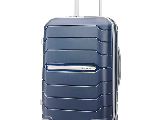 Samsonite Freeform 21 Spinner Luggage Navy
